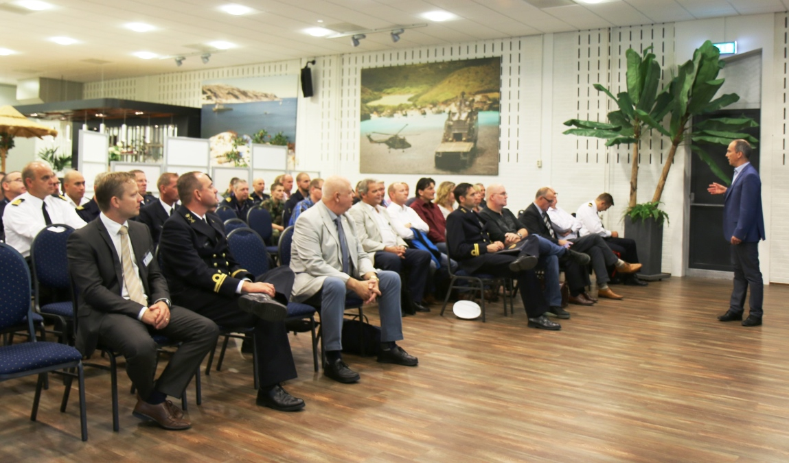 MC-dag DenHelder Wulms zaal 10sept2014